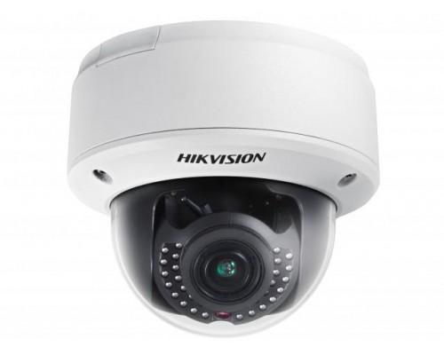Купольная Smart IP-камера DS-2CD41C5F-IZ (2.8-12 mm)