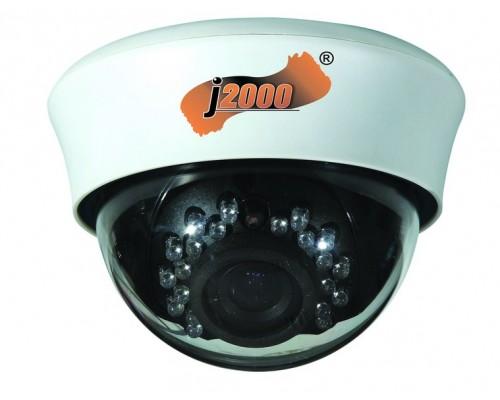 Купольная IP камера J2000-HDIP24Di20P (2,8-12)