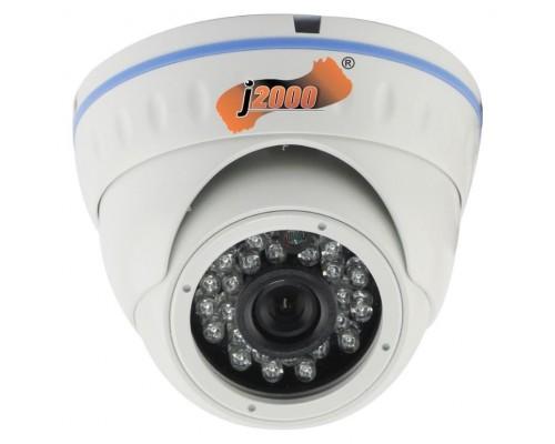 Антивандальная IP камера J2000-HDIP24Dvi20 (3,6)