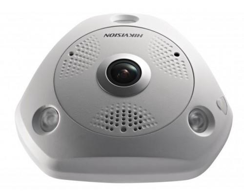 Fisheye IP-камера DS-2CD6362F-IS (1.27mm)
