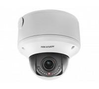 Уличная купольная Smart IP-камера Уличная купольная Smart IP-камера DS-2CD4312FWD-IHS (2.8-12 mm)