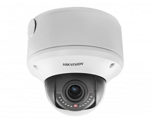 Уличная купольная Smart IP-камера DS-2CD4332FWD-IHS (2.8-12 mm)