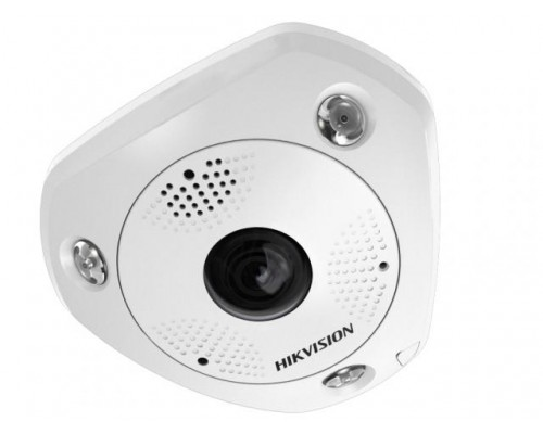 Fisheye IP-камера DS-2CD63C2F-IVS (1.98mm)