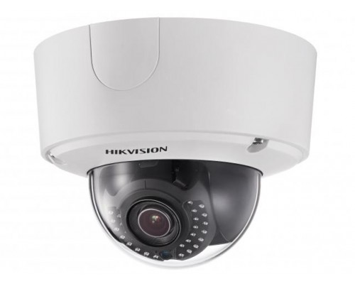 Уличная купольная Smart IP-камера DS-2CD4526FWD-IZH (2.8-12 mm)