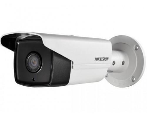 Уличная цилиндрическая Smart IP-камера DS-2CD4A85F-IZHS (2.8-12 mm)