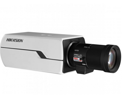 Smart IP-камера DS-2CD4035FWD-AP