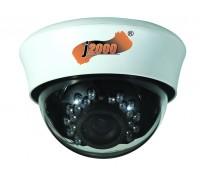 Купольная IP камера J2000-HDIP14Di20P (2,8-12)