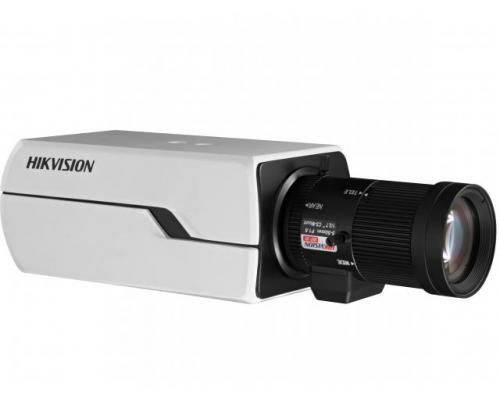 Smart IP-камера DS-2CD40C5F-AP